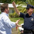 Field Sobriety Test — Stock Photo #6667707