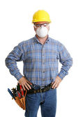Construction Safety — Stock Photo
