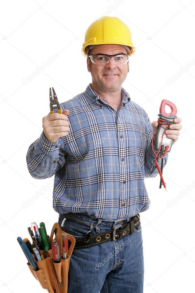 Electricians atlanta