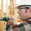 Safety On Job — Stock Photo #6671456