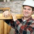 The Working Man — Stock Photo #6671463
