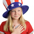 Stock Photo: AmericPride