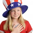 Stock Photo: American Pride
