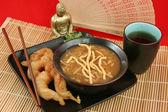 Elegante jantar chinês 2 — Foto Stock