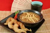 сычуань китайская еда — Стоковое фото