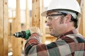 Safety On The Job — Stock Photo