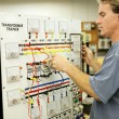 Electronics Training - Stock Photo