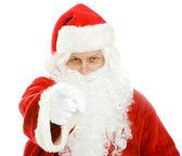 Santa Wants You — Stock Photo
