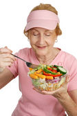Healthful Eating — Stock Photo