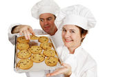 Cookie Thief — Stock Photo
