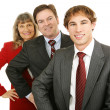 Age Diversity in Business — Stock Photo #6717516