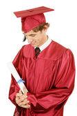 Graduation Pride — Stock Photo