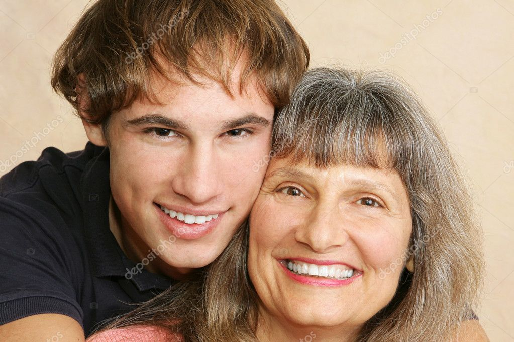 mom sissifies adult son