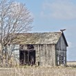 Old barn — Stock Photo #6582915