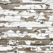 Stock Photo: Old paint on wood background