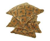 Decorative pillows — Stock Photo