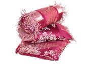 Cojines decorativos — Foto de Stock
