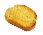 Garlic toast — Stock Photo