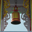 Temple Bells — Stock Photo