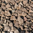 Background of stone texture — Stock Photo