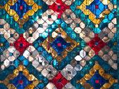 Cam duvar — Stok fotoğraf