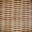 Wicker wood pattern background — Stock Photo #6658785