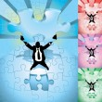 Jigsaw business concept illustration — Stock Vector #6575882