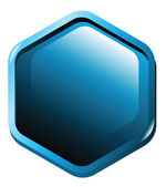Button illustration — Stock Vector