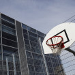 Basketball Court — Stock Photo #6457938