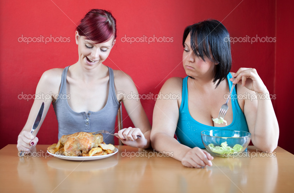 Можно ли подростку сесть на диету