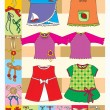Clothes -  