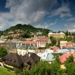 Royalty-Free Stock Photo: Historic mining town Banska Stiavnica, Slovakia UNESCO