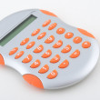 Calculator — Stock Photo #6640561