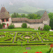 Gruyere castle — Stock Photo #6604234