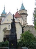 Bratislava, république slovaque — Photo
