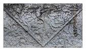 Infödda molding konst — Stockfoto