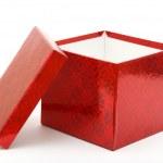 Gift Boxe — Stock Photo #6482651