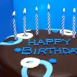 Bithday Wish — Stock Photo #6484328