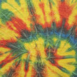 Stock Photo: Tie Dye Background