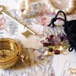 Stock Photo: Treasure Hunt