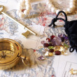 Treasure Hunt - Stock Photo
