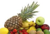 фруктовая договоренность — Стоковое фото