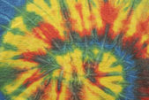 Tie Dye Background — Stock Photo