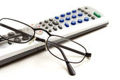 Eyeglasses for Better Viewing — Stock Photo