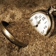 Lost Time - Stock Photo