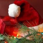 Рождественский сезон — Стоковое фото