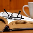 Hit the Books — Stock Photo #6718258