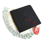 Education Expenses — Stock Photo