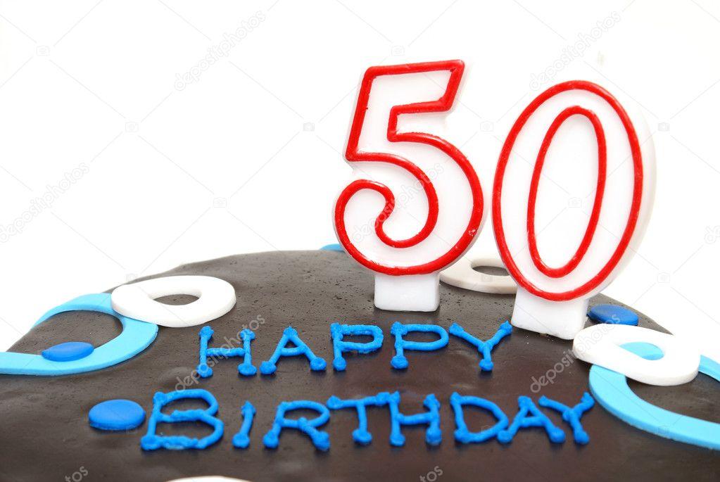 Happy 50th birthday stock photo 169 alphababy 6718066