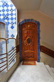 Interior of Casa Batllo — Stock Photo